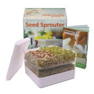 Seed Sprouter Kit