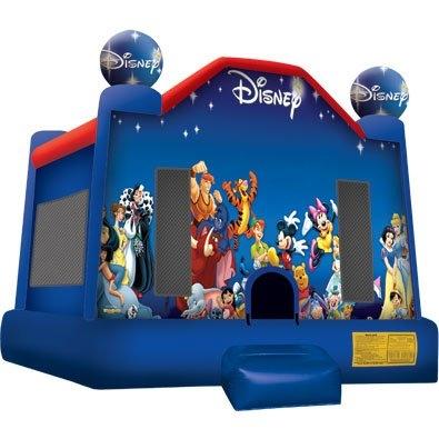 World of Disney Jumper