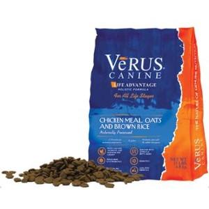 VeRus Canine Life Advantage 5 Pound