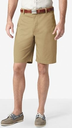 Dockers Perfect Short, Classic Fit