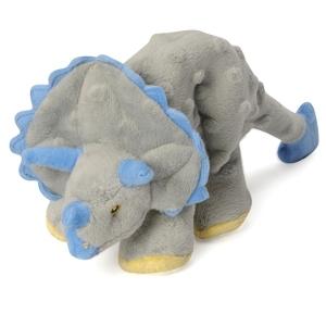 Go Dog Dino Pet Toy- Triceratops