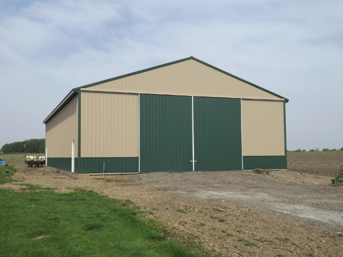 Allwood Structures Pole Buildings Ohio : Pole buildings gallery ansonia lumber oh