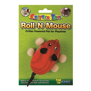 Roll-N-Mouse Small Animal