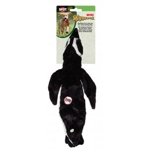 Spot® Skinneeez® Arctic Series Dog Toy