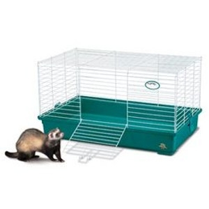Super Pet My First Home Cage - Large