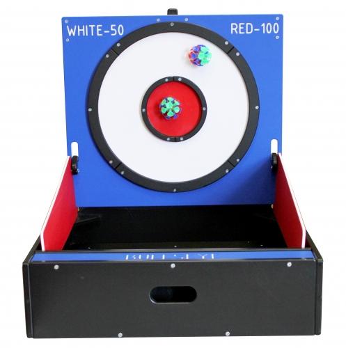 Game: Bullseye