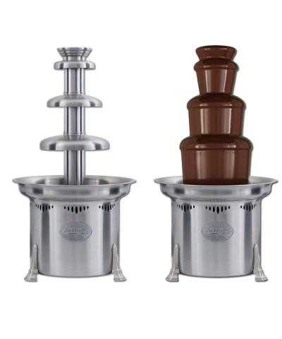 Chocolate Fountain 27