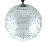Rotating Mirror Ball