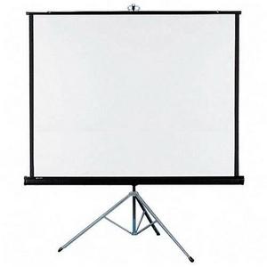 Video/Projector Screen 7'