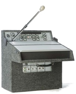 Soundcraft Portable Podium