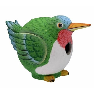 Songbird Essentials® Hummingbird Gord-O Bird House