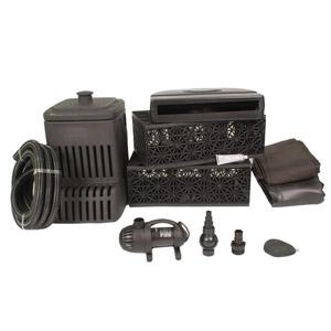 Aquascape™ DIY Backyard Waterfall Kit
