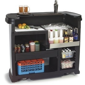 Maximizer Portable Bar