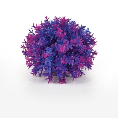 Biorb Purple Aquarium Topiary Ball