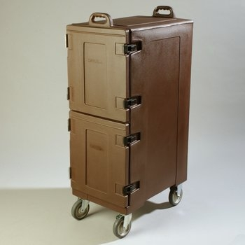 Cateraide 2-Door Thermal Box