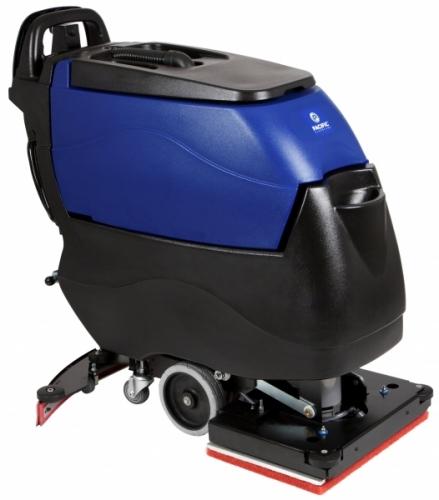 Pacific Floorcare Scrubber