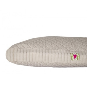Huggle Hounds Tuffut Luxx Pet Bed - Champagne
