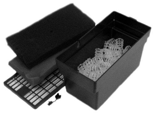 Beckett Bio Filter Box without Pump