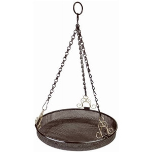 Meal Worm Hanging Feeder