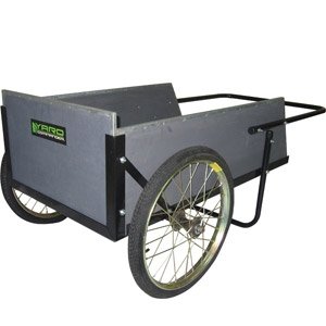 YTL 7 Cu. Ft. Yard Cart