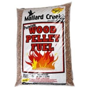 Mallard Creek Premium Wood Pellet Fuel