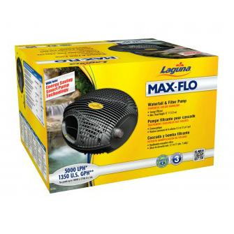 Laguna Max-Flo 1350 Waterfall & Filter Pump