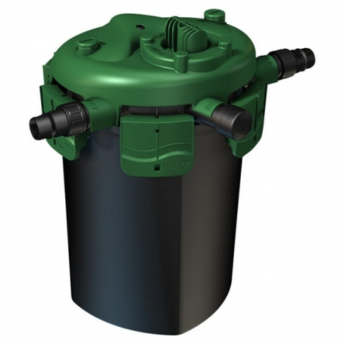 TetraPond® Bio Active Pond Pressure Filters with UV Clarifier