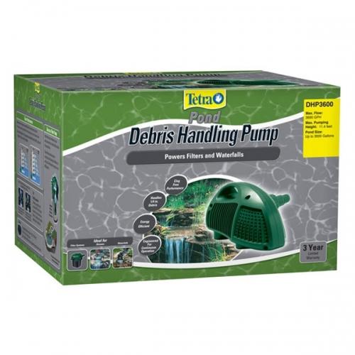 Tetra DHP Pond Pumps