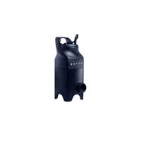 WaterMaster Solids 3600gph Pump
