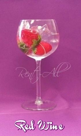 Glassware Red Wine 13oz