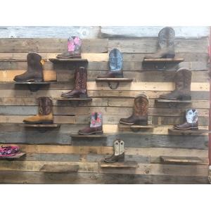 Western/ Work Boots