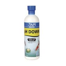 API Pond pH Down® - 16oz.