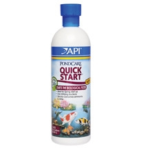 API Pond Quick Start™ - 16oz.
