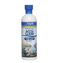 API Pond Accu-Clear® - 16oz.