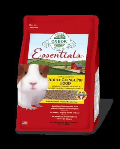 Oxbow Essentials - Adult Guinea Pig 5lb