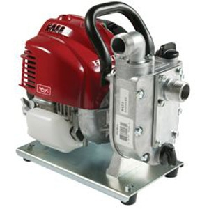 "Honda 1"" Centrifugal Pump"