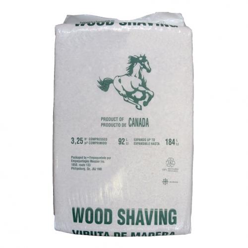 Pine Shavings 3.25 cu ft