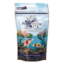API Aquatic Plant Food Tablets
