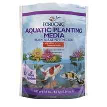 API Aquatic Planting Media