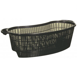 Laguna Planting Basket, Contour, (18
