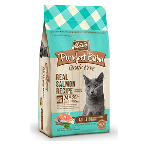 Purrfect Bistro Grain Free Healthy Weight Recipe 4lb Cat