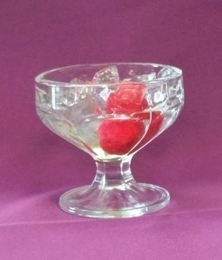 Glassware Sherbet 4oz.