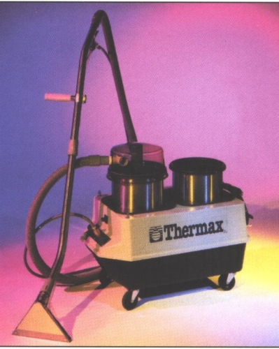 Carpet Cleaner, wand style