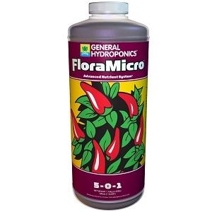 GH FloraMicro, 1 qt