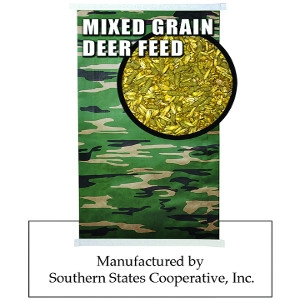 Southern States Mixed Grain Deer Feed 12%