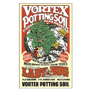 Lady Bug Vortex™ Potting Soil