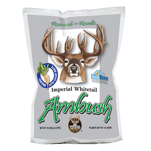Ambush Deer Foraging Product