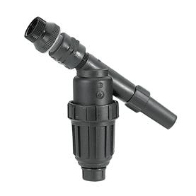 DIG Filter/Fertilizer Applicator with Backflow Preventer