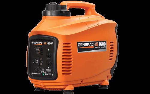Generator,1600 Watt