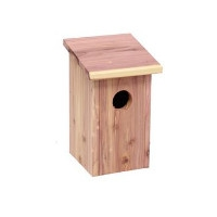 Heath Bluebird House $8.99